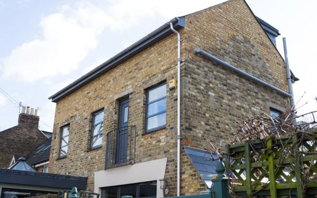 Warehouse Conversion Chiswick