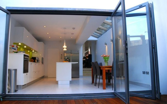 Extension & Loft Conversion Fulham