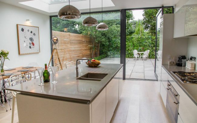 Kitchen Extension Richmond